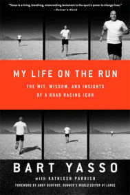 My Life on the Run