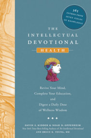 The Intellectual Devotional Health