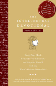 The Intellectual Devotional Biographies