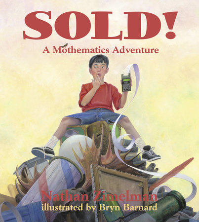 Sold! by Nathan Zimelman