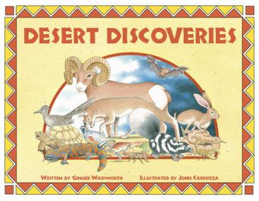 Desert Discoveries