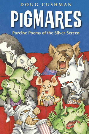 Pigmares by Doug Cushman