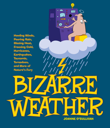 Bizarre Weather by Joanne O'Sullivan