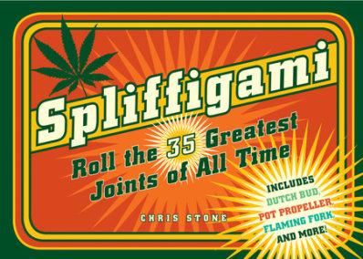 Spliffigami