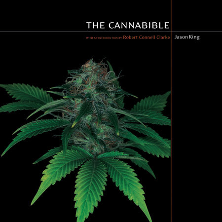 The Cannabible by Jason King