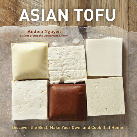 Asian Tofu by Andrea Nguyen
