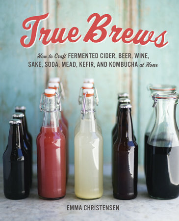 True Brews by Emma Christensen