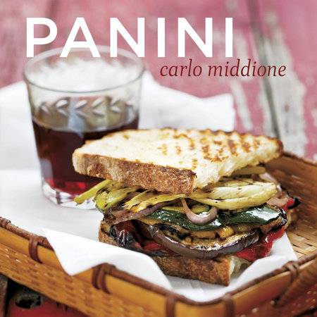 Panini Book Cover Picture