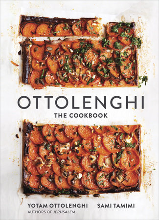 Ottolenghi by Yotam Ottolenghi and Sami Tamimi