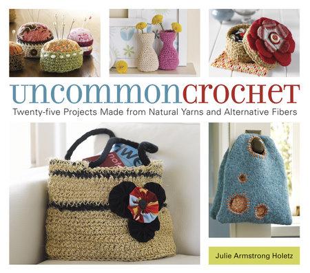 Uncommon Crochet