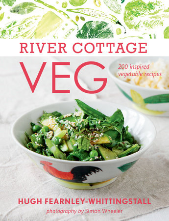 River Cottage Veg by Hugh Fearnley-Whittingstall