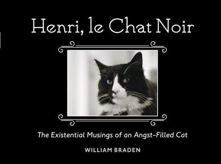 Henri, le Chat Noir