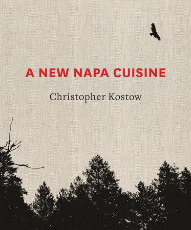 A New Napa Cuisine