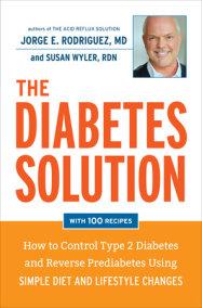 The Diabetes Solution