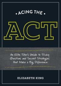 Acing the ACT
