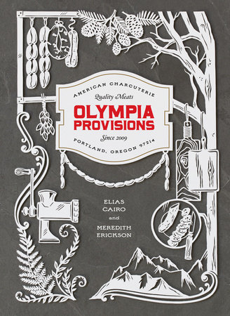 Olympia Provisions by Elias Cairo and Meredith Erickson