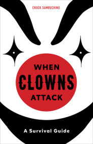When Clowns Attack