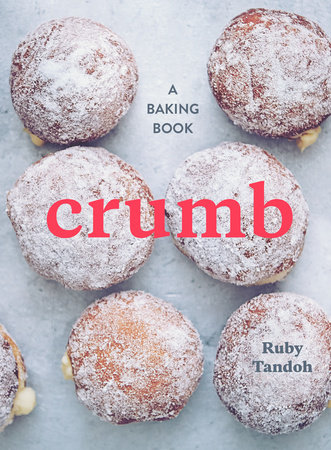 Crumb by Ruby Tandoh