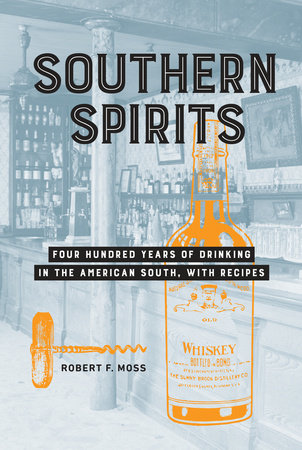 Southern Spirits by Robert F. Moss