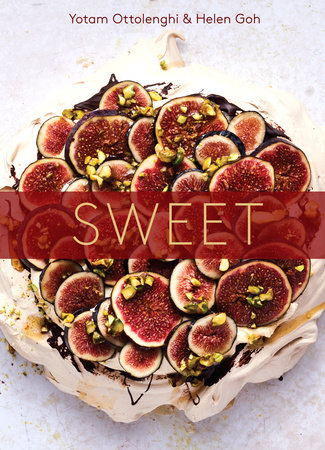 The cover of the book Sweet