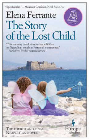The Story of the Lost Child