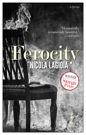 Ferocity by Nicola Lagioia