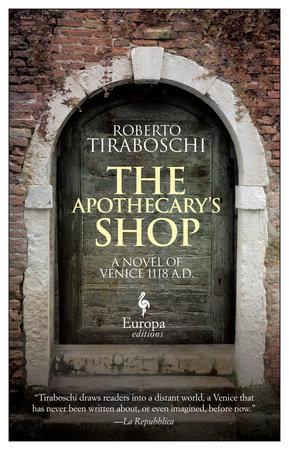 The Apothecary's Shop