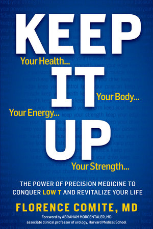 Keep It Up by Florence Comite