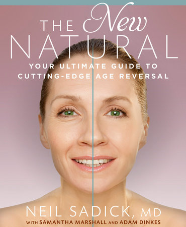 The New Natural by Neil Sadick