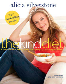 The Kind Diet