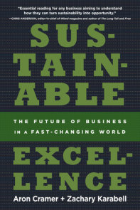 Sustainable Excellence