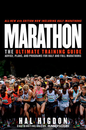 Marathon, All-New 4th Edition