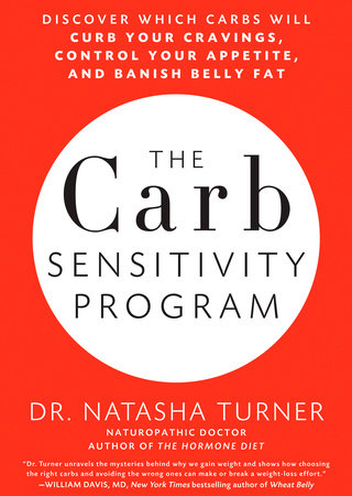The Carb Sensitivity Program by Natasha Turner
