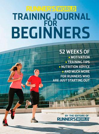 Runner's World Training Journal for Beginners