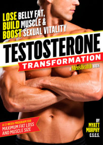 Testosterone Transformation