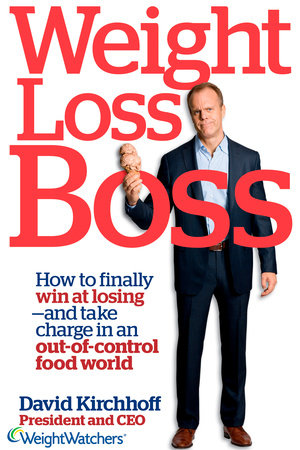 Weight Loss Boss by David Kirchhoff