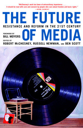 The Future of Media by