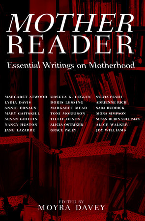 Mother Reader by
