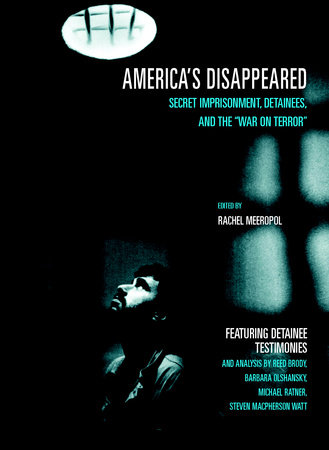 America's Disappeared by