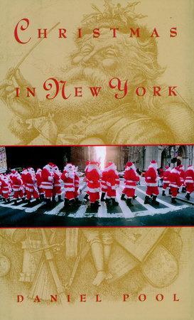 Christmas in New York by Daniel Pool