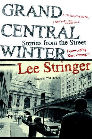 Grand Central Winter by Lee Stringer