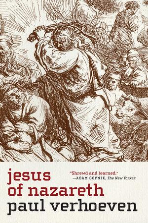 Jesus of Nazareth by Paul Verhoeven