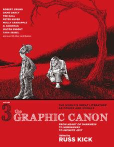 The Graphic Canon, Vol. 3