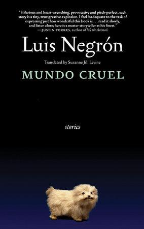 Mundo Cruel by Luis Negron