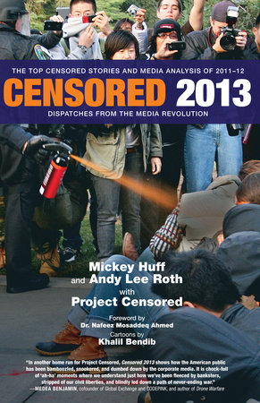 Censored 2013 by