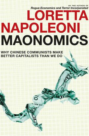 Maonomics by Loretta Napoleoni