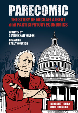 Parecomic by Sean Michael Wilson and Carl Thompson