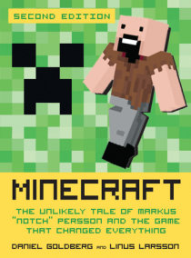 Minecraft, Second Edition