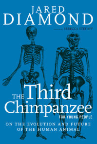 The Third Chimpanzee for Young People
