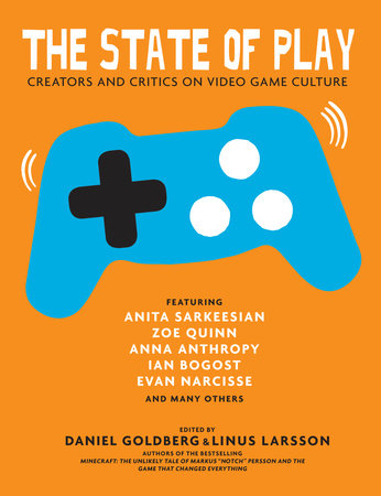 The State of Play by Daniel Goldberg